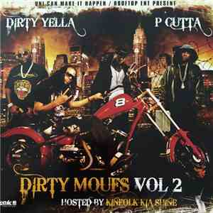 Dirty Yella & P Cutta - Dirty Moufs Vol 2 mp3 flac