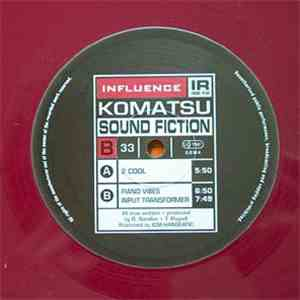 Komatsu - Sound Fiction mp3 flac