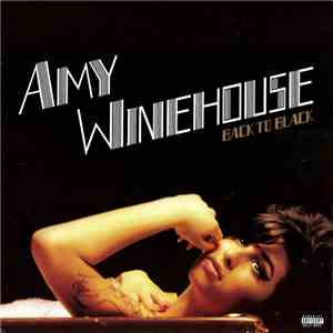 Amy Winehouse - Back To Black mp3 flac