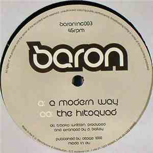 Baron - A Modern Way / The Hitsquad mp3 flac