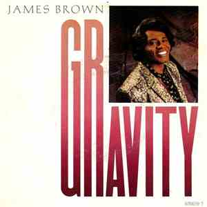 James Brown - Gravity mp3 flac