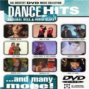 Various - Dance Hits mp3 flac