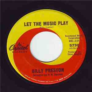 Billy Preston - Sunny mp3 flac