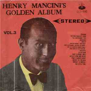 Henry Mancini - Henry Mancini's Golden Album Vol. 3 mp3 flac