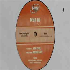 Mya DJ - How Ever / Deeper Love mp3 flac
