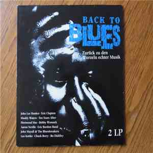 Various - Back To Blues mp3 flac