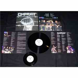 Chariot - Behind The Wire mp3 flac