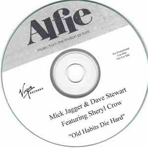 Mick Jagger And Dave Stewart - Old Habits Die Hard mp3 flac