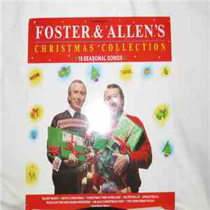 Foster & Allen - Foster & Allen's Christmas Collection mp3 flac
