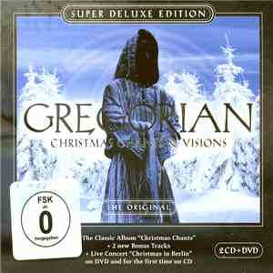 Gregorian - Christmas Chants & Visions mp3 flac