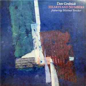 Don Grolnick Featuring Michael Brecker - Hearts And Numbers mp3 flac