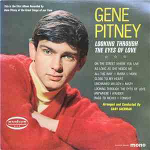 Gene Pitney - Looking Through The Eyes Of Love mp3 flac