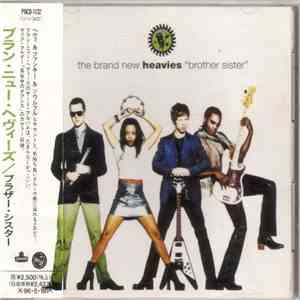 The Brand New Heavies - Brother Sister mp3 flac