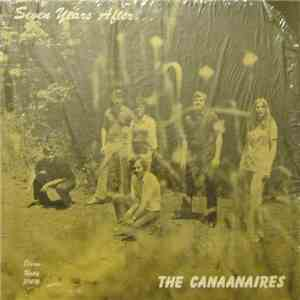 The Canaanaires - Seven Years After mp3 flac