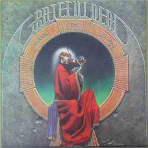 The Grateful Dead - Blues For Allah mp3 flac