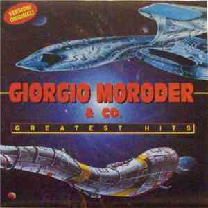 Various - Giorgio Moroder & Co.'s Greatest Hits mp3 flac