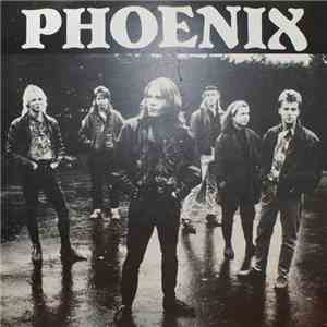 Phoenix  - Underwater Submarine / Love And The Storm mp3 flac