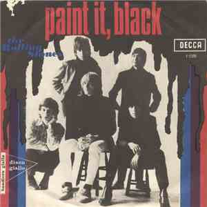 The Rolling Stones - Paint It, Black mp3 flac