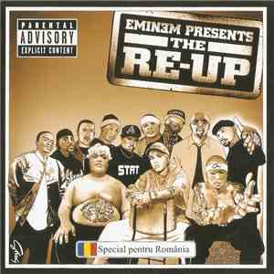 Various - Eminem Presents The Re-Up mp3 flac