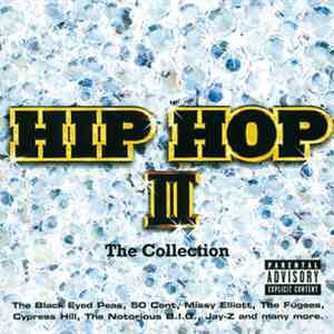 Various - Hip Hop II - The Collection mp3 flac