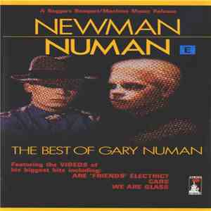 Gary Numan - Newman Numan The Best Of Gary Numan mp3 flac