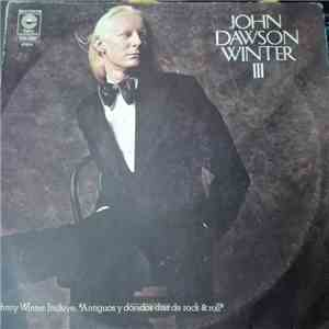 Johnny Winter - John Dawson Winter III mp3 flac