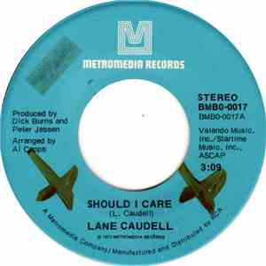 Lane Caudell - Should I Care mp3 flac