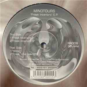 Mindtours - Freak Interiors E.P. mp3 flac