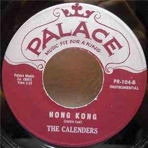 The Calenders - Weekend / Hong Kong mp3 flac
