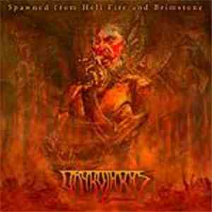 Vrykolakas - Spawned From Hellfire And Brimstone mp3 flac