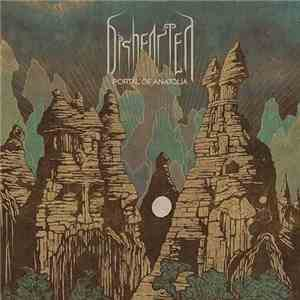 Dishearten - Portal Of Anatolia mp3 flac