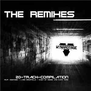 Wynardtage - The Remixes mp3 flac