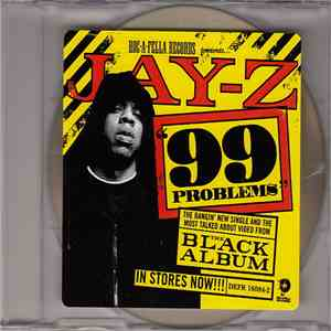 Jay-Z - 99 Problems mp3 flac