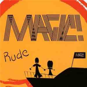 MAGIC! - Rude mp3 flac