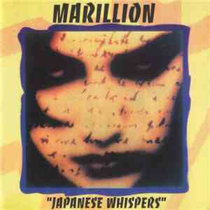 Marillion - Japanese Whispers mp3 flac