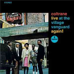 John Coltrane - Live At The Village Vanguard Again! mp3 flac