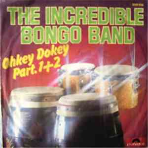 The Incredible Bongo Band - Ohkey Dokey Part. 1+2 mp3 flac