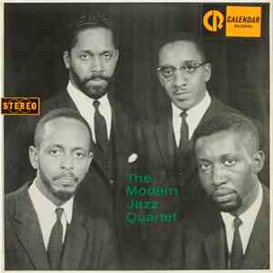 The Modern Jazz Quartet - The Modern Jazz Quartet mp3 flac