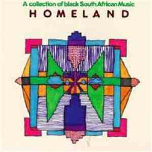 Various - Homeland - Black South African Music mp3 flac