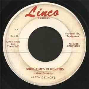 Alton Delmore - Good Times In Memphis mp3 flac
