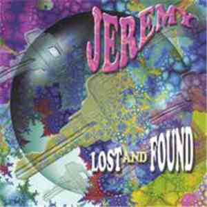 Jeremy Morris  - Lost And Found mp3 flac