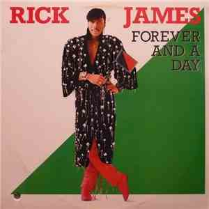 Rick James - Forever And A Day mp3 flac