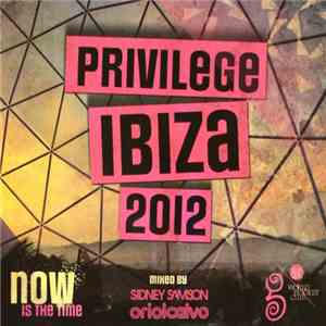 Various - Privilege Ibiza 2012 mp3 flac