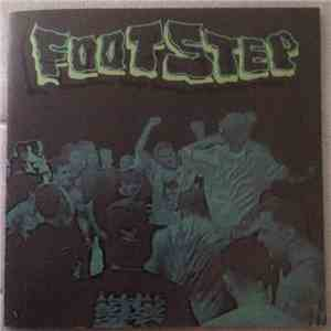 Footstep  - Footstep mp3 flac