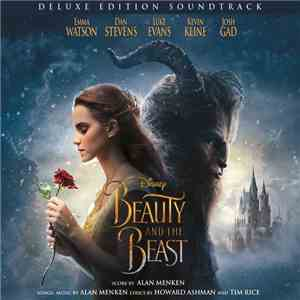 Alan Menken, Howard Ashman And Tim Rice - Beauty And The Beast (Original Motion Picture Soundtrack) mp3 flac