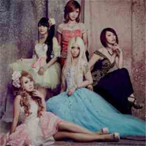 Aldious - Female Warrior mp3 flac