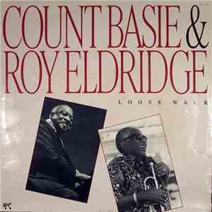 Count Basie & Roy Eldridge - Loose Walk mp3 flac