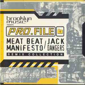 Various - Pro.File 1 Meat Beat Manifesto / Jack Dangers Remix Collection mp3 flac