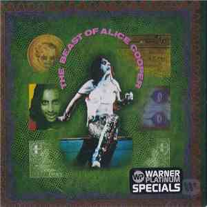 Alice Cooper - The Beast Of Alice Cooper mp3 flac