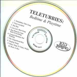 Teletubbies - Bedtime & Playtime mp3 flac